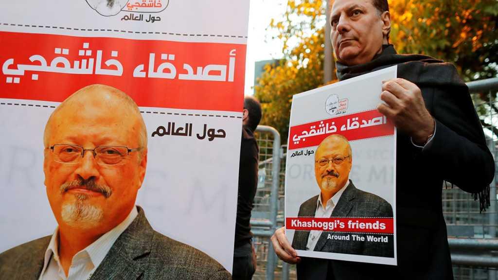 Saudi Public Prosecutor: Khashoggi Murder Premeditated