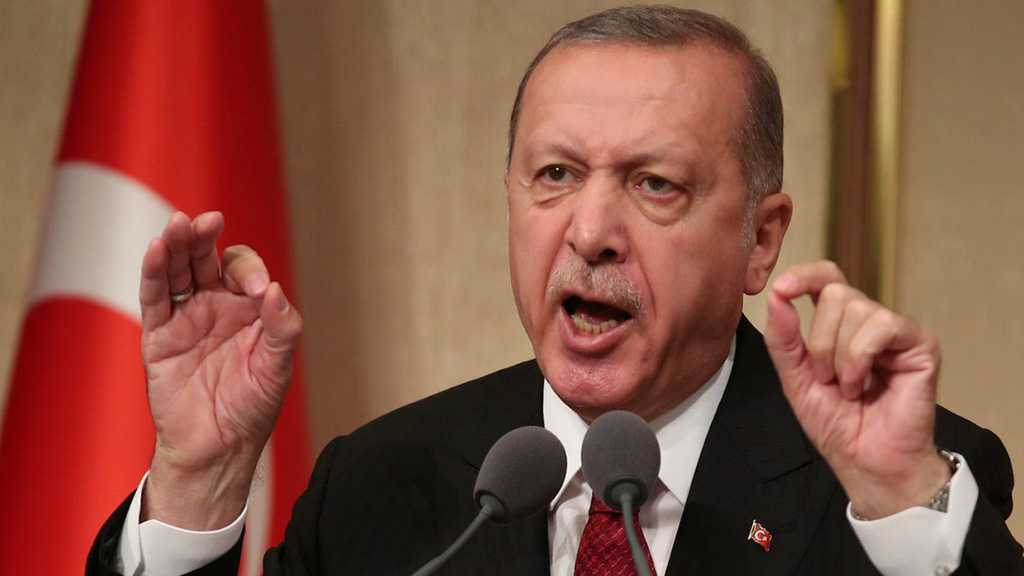 Erdogan Vows Eliminating Threat towards Turkey, Urges Riyadh to Disclose Khashoggi Murder's Whereabouts