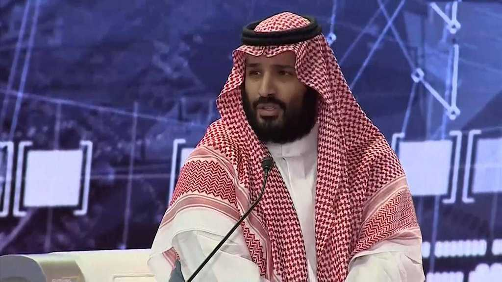 How Dare The West Pretend To Be Shocked About Khashoggi