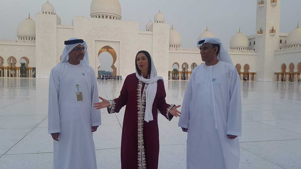 "Gulf Door to Normalization Open: ""Israeli"" Ministers in UAE, Oman!"