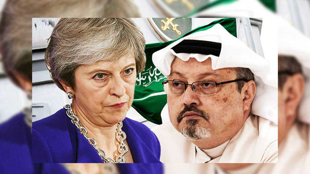 Khashoggi BOMBSHELL: Britain Knew of Kidnap Plot, He was to Disclose Saudi Arabia's Chemical Weapons in Yemen
