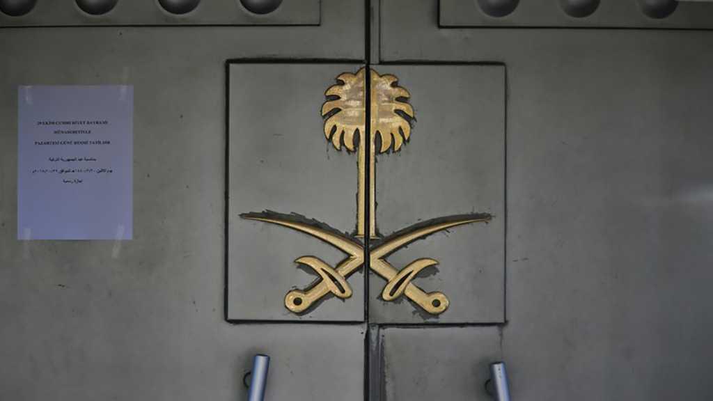 Saudi, Turkish Prosecutors Discuss Khashoggi Killing