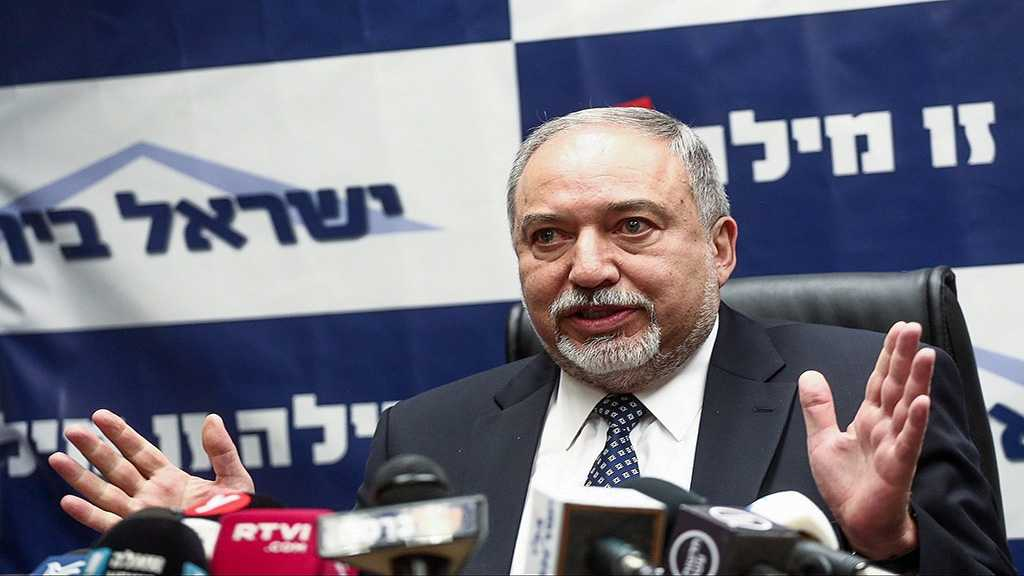 "Lieberman: Ready to Kill 40,000 Hamas and Islamic Jihad, Not to Lose one ""Israeli""!"