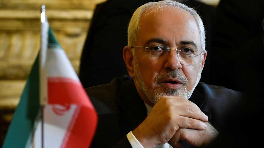 Zarif Comments on New Sanctions: US Will Fail To Achieve Its Goals