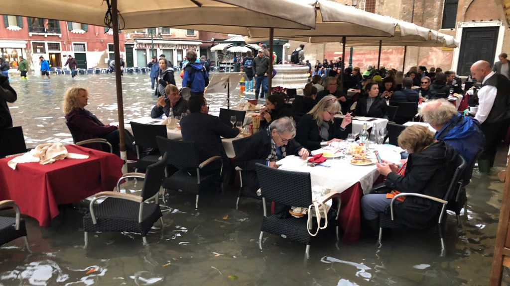 Death Toll in Italy Storms Rises to Nine