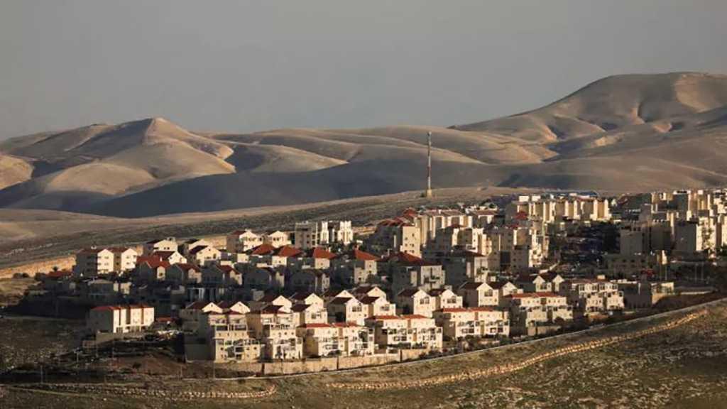 """Israel"" Plans $755 Million for 20,000 Settler Units in Ma'aleh Adumim"