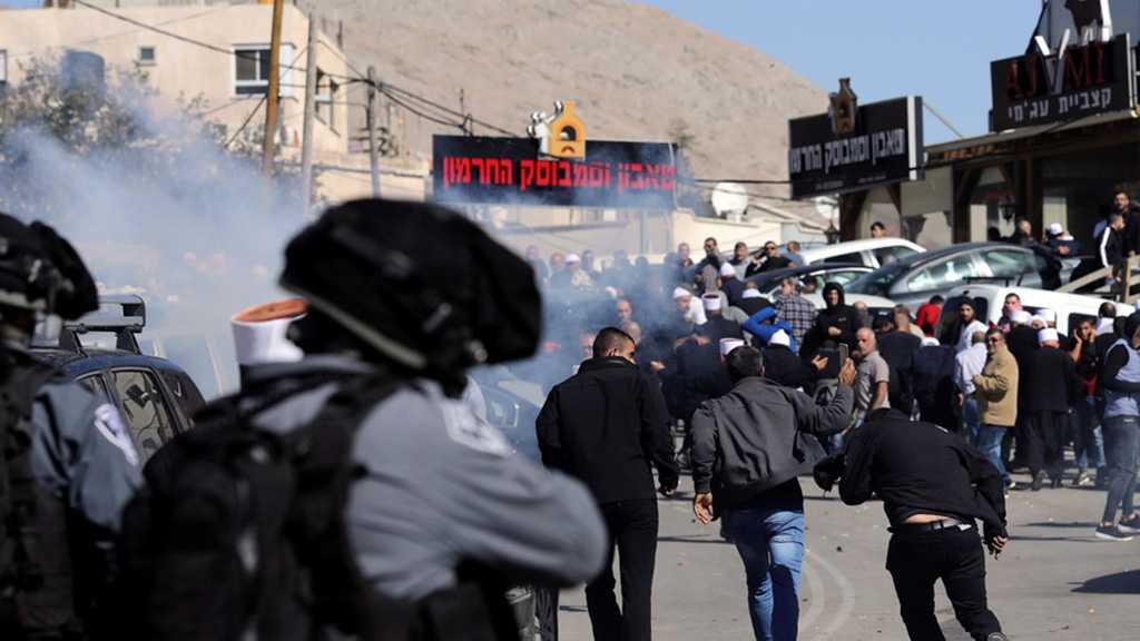 "Golan Resists Judization: No for ""Israel"""
