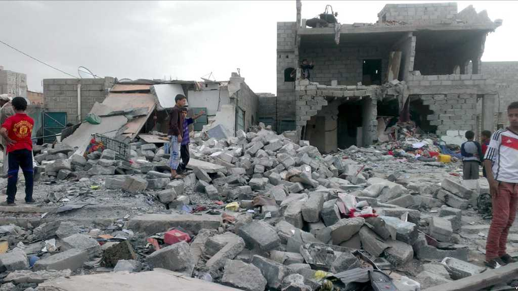 US to Saudi Aggression: Stop Airstrikes in Yemen's Populated Areas