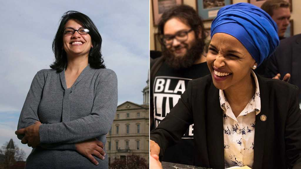 In Historic First, US Voters Set to Elect 2 Muslim Women to Congress