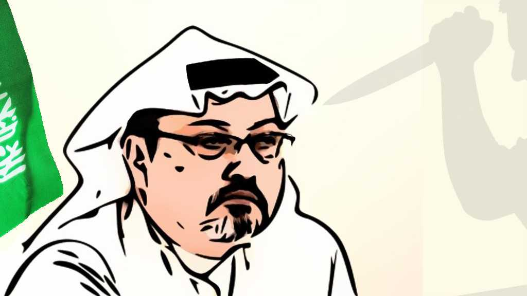 Khashoggi Enters the Consulate: The Last Seven Minutes