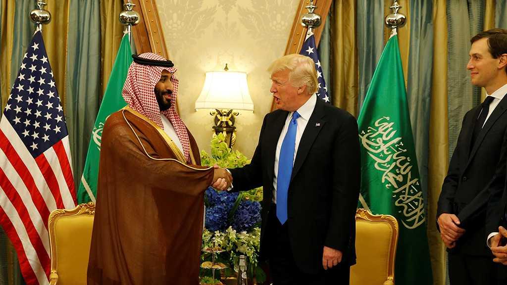 Trump and the Saudis Keep Fumbling after Khashoggi's Killing