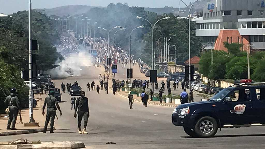 Nigeria: 45 Protesters Martyred, AI Holds Security Forces Accountable