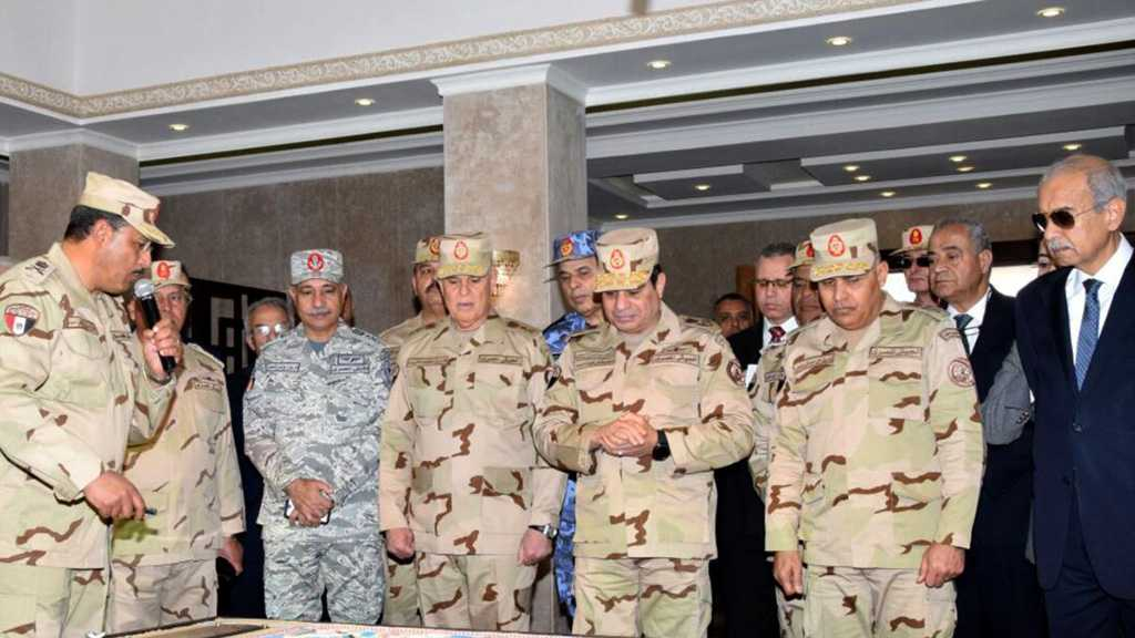 Egypt to Host Joint Military Exercises in What Could Become «Arab NATO»