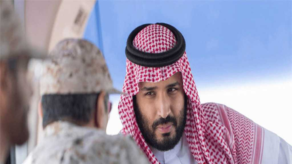 Saudi Arabia: Stockpiling Weapons to 'Survive'