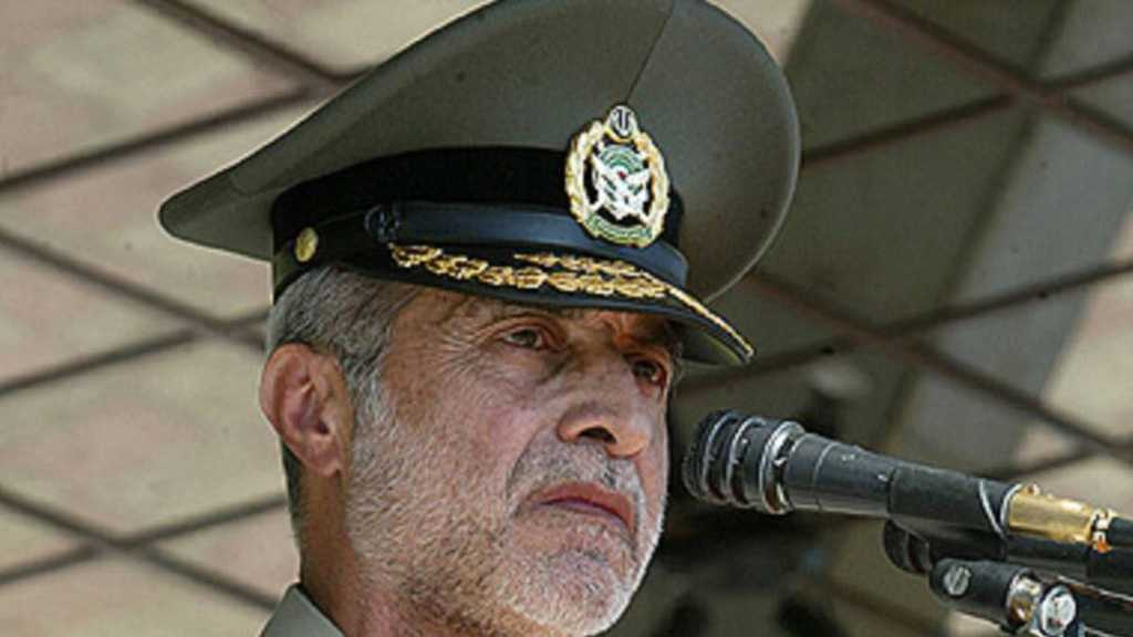 "Iranian General Warns: ""Israeli"" Shelters to Become Mass Graves"