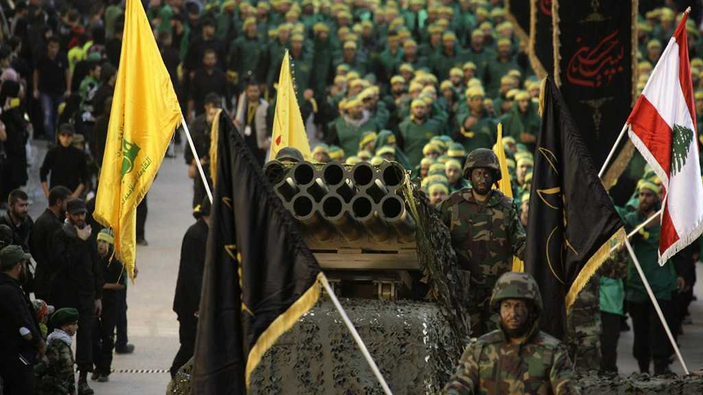 """Israel' Claims Hezbollah's Weaponry Includes More Than 95% of the World's Conventional Militaries!"