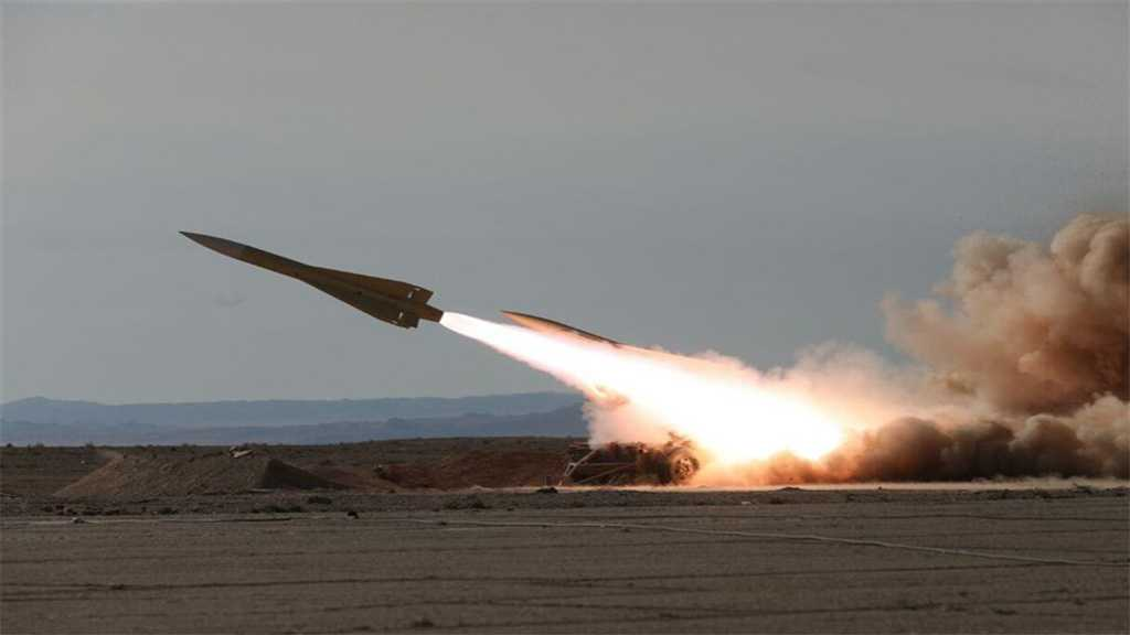 """Velayat"" Drill: More Iranian Air Defense Systems Brought into Service"