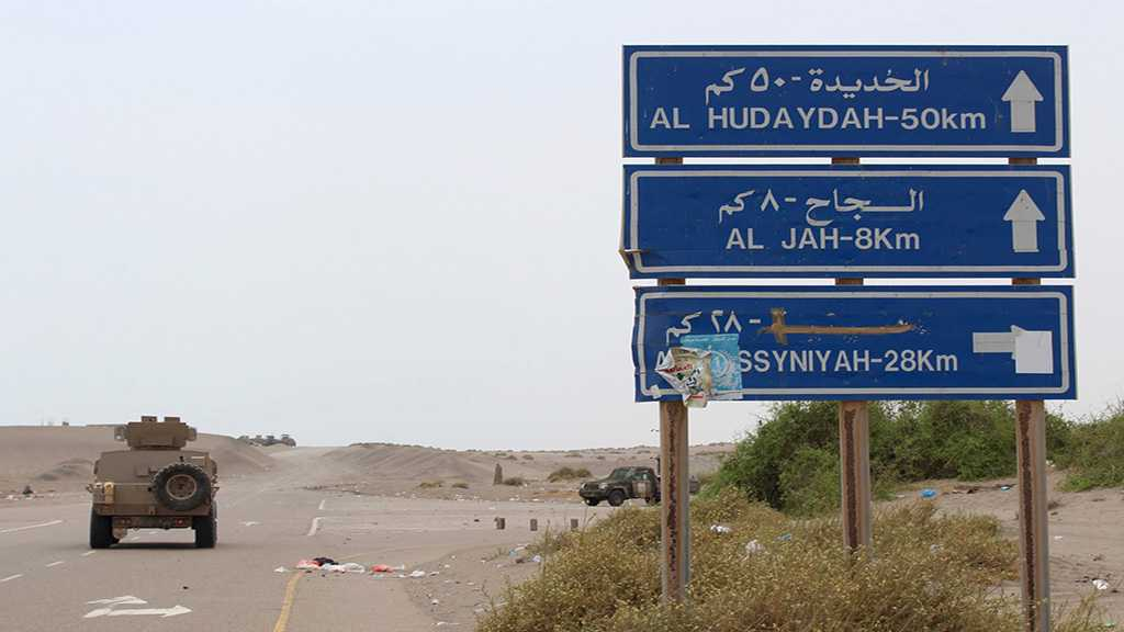 War on Yemen: Saudi Arabia, Allies Intensify Offensive on Al-Hudaydah