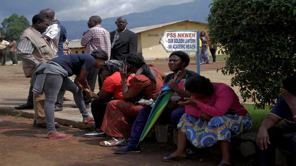 Cameroon Kidnap: All 79 Bamenda Students Freed