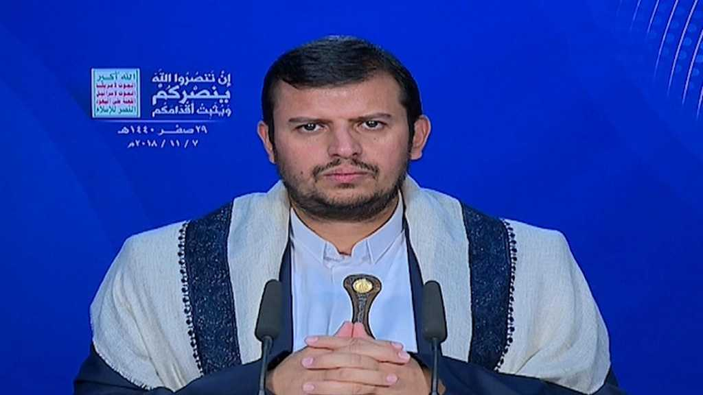 Ansarullah Leader: Attacks on Yemen Increased after US Demand for Ceasefire, Dialogue