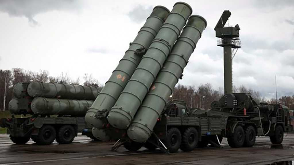 """Syrian Army: S-300 Deliveries Minimized Possibility of """"Israeli"""" Attacks' Success"""