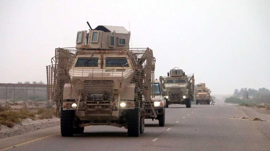 Report: Pentagon Officials Met with Saudi-UAE Commanders Planning Attack on Yemen's Al-Hudaydah