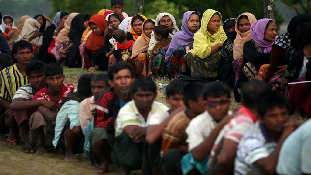 Aid Groups: Rohingya «Terrified» about Myanmar Repatriation