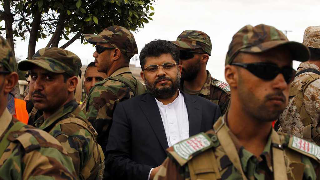 Mohammed Ali Al-Houthi: We Want Peace for Yemen, But Saudi Airstrikes Must Stop