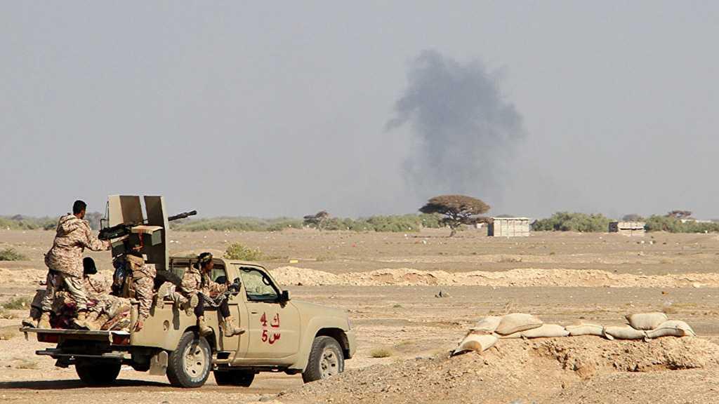 Saudi-led Invaders Face Heroic Resistance in Push to Seize Yemen's Al-Hudaydah