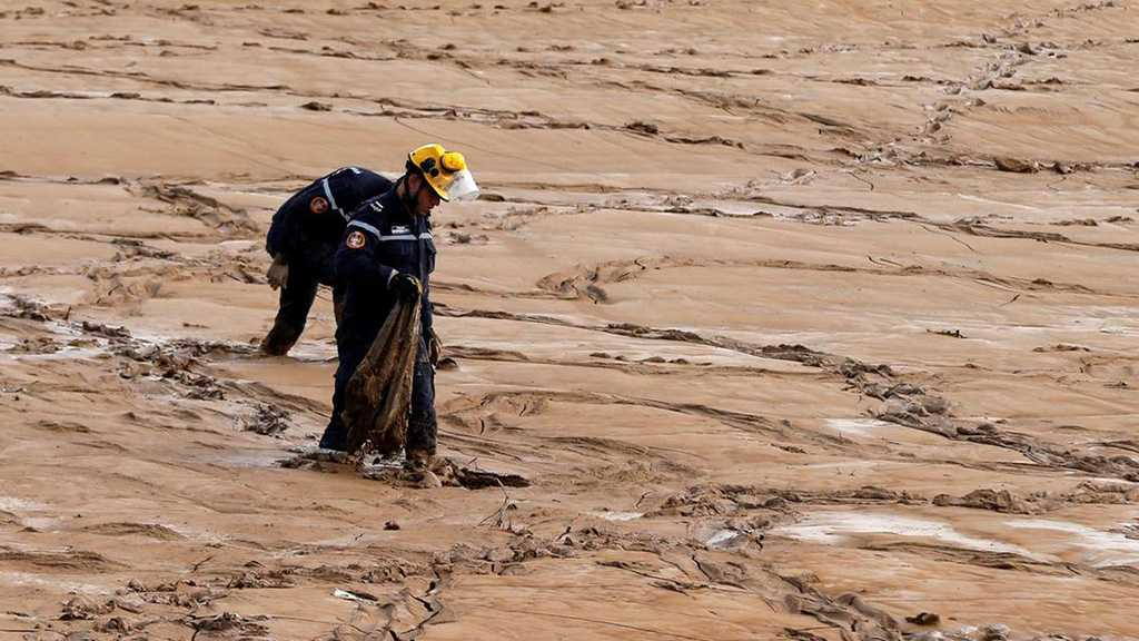 Jordan Floods: Death toll Rises to 13 as Girl's Body Found