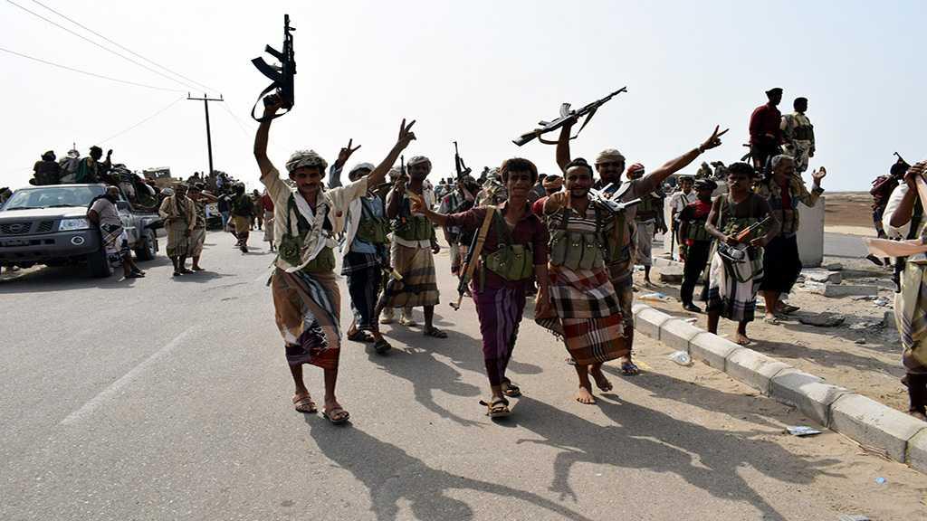 Yemeni Army Pushes Back Saudi-led Attack on Al-Hudaydah