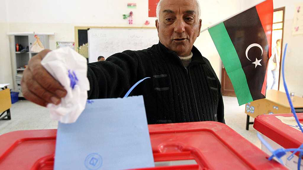 Italy FM: Libya Could Hold Elections Next Spring