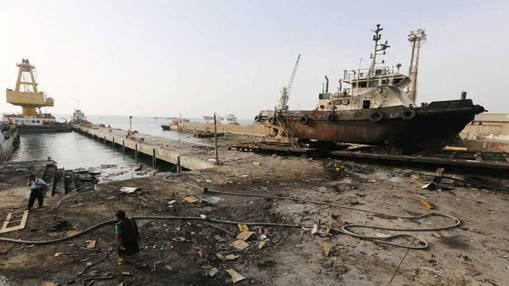 Saudi Defeats in Yemen Push Halting Assault on Al-Hudaydah