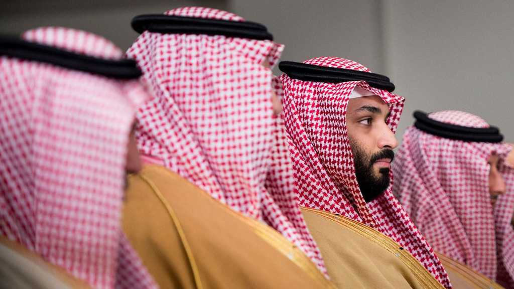 Behind a Saudi Prince's Rise, Two Loyal Enforcers