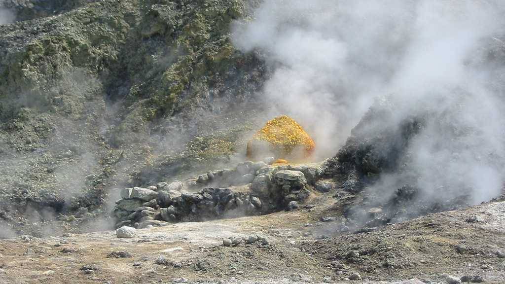 Study: Italian Supervolcano May Restart Eruption Cycle