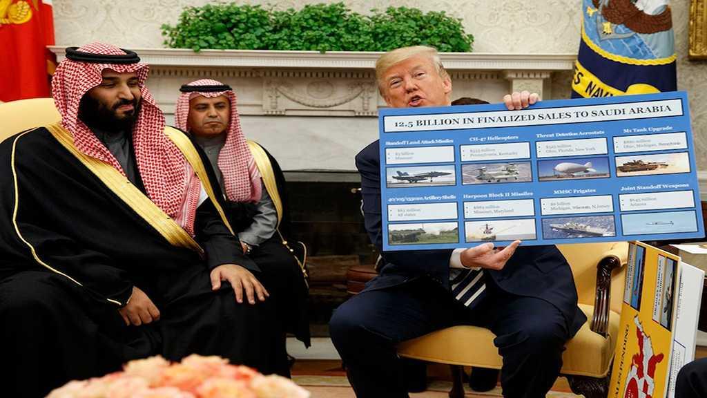 Bipartisan Senate Group to Suspend US Arms Exports to Saudi Arabia