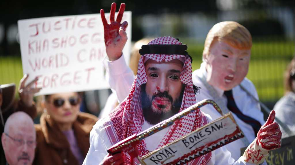 Khashoggi's Death: CIA Believes MBS Ordered Killing