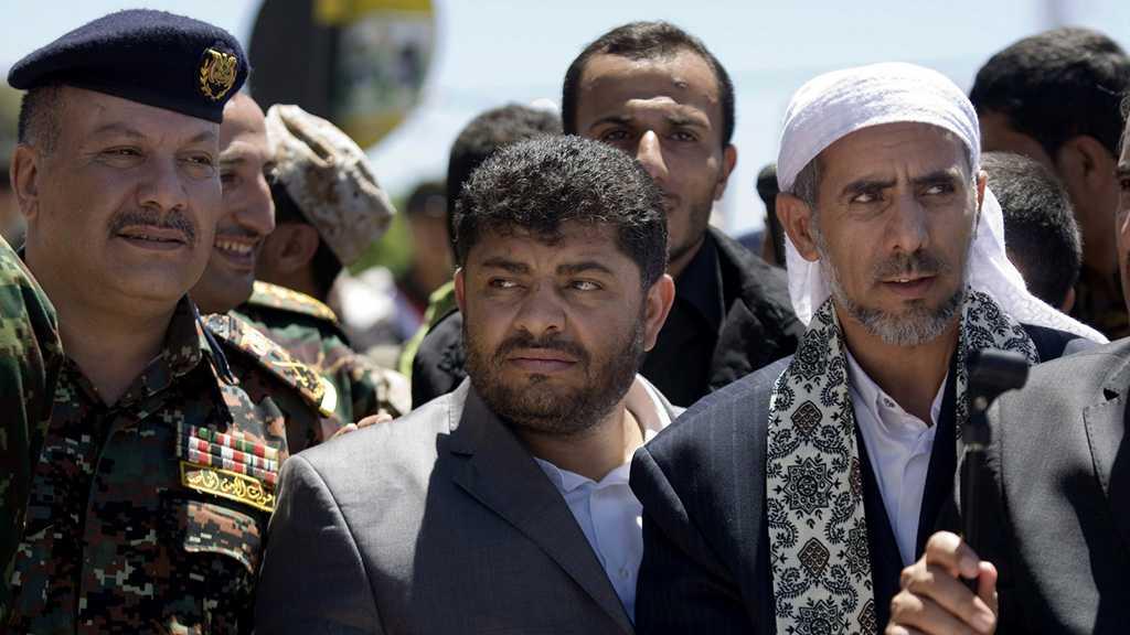 Yemen's Ansarullah Revolutionaries Are Halting Counterstrikes on Aggressors
