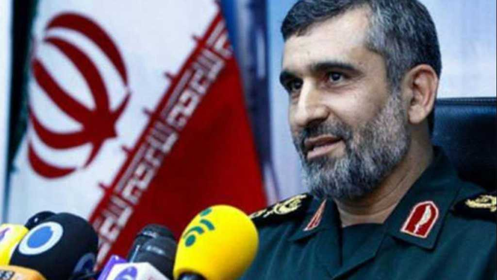 Top Iranian Commander: US Bases in Region Easy Targets for Our Missiles