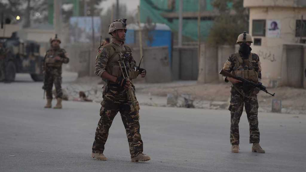Explosion Rocks Afghan Mosque: 10 Soldiers Dead, 15 Wounded