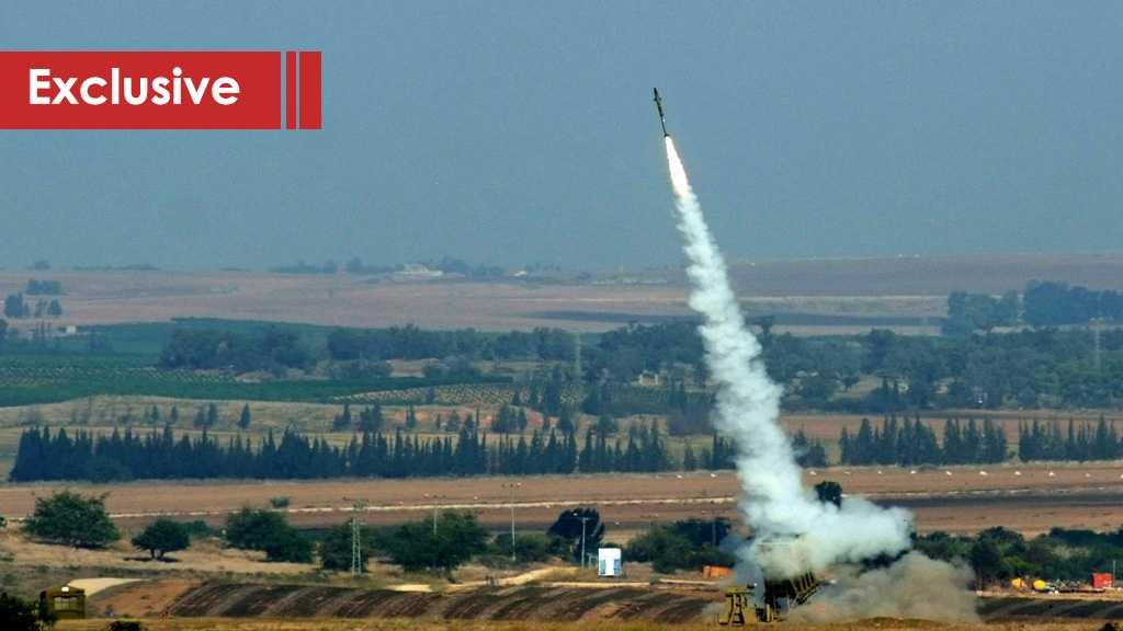 The Mossad Hit List & the Men behind Gaza's Rockets