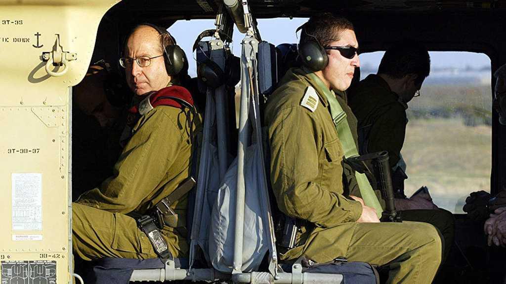 """Israeli"" Commander: Yaalon Met Syrian Terrorists"