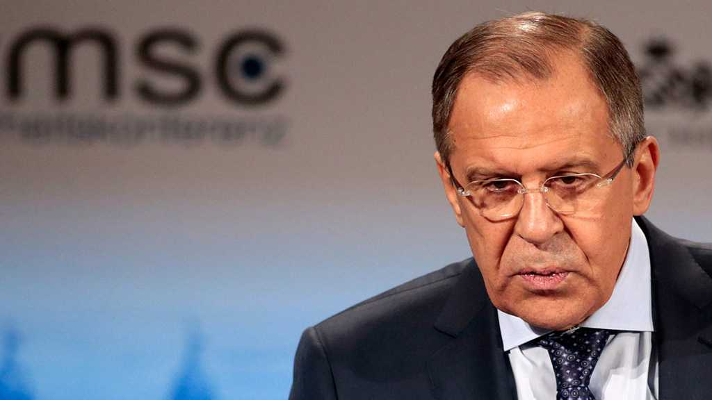 Lavrov: Washington Sees Daesh as Ally to Be Used for Regime Change in Syria