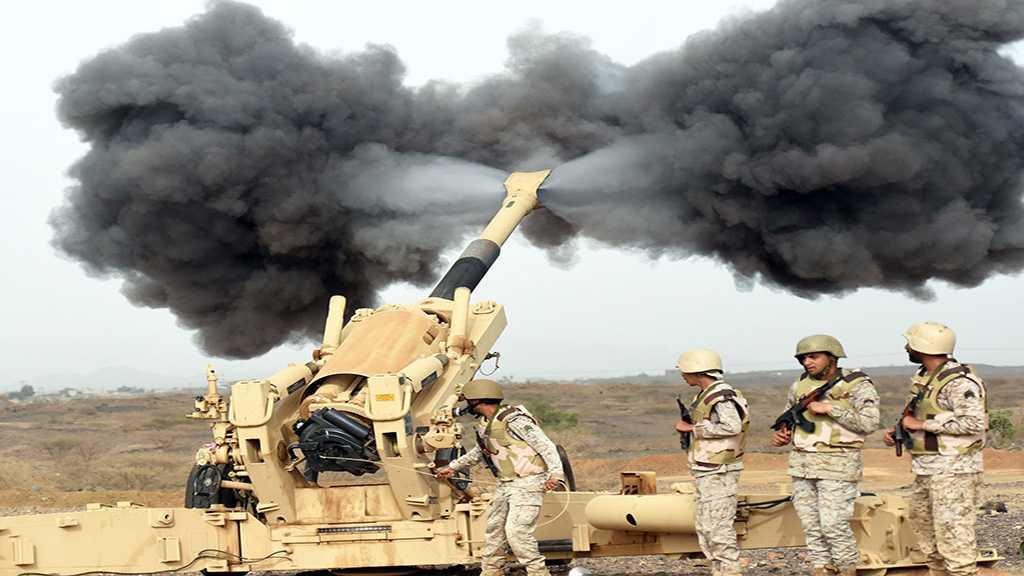 Germany, Finland, Denmark Urge EU States to Halt Weapons Sales to Riyadh