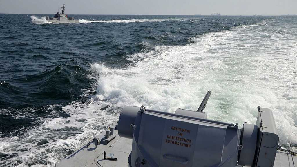 Russia Seizes Ukrainian Ships near Crimea