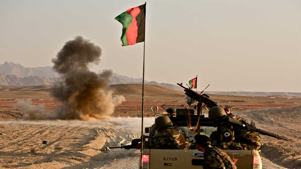 Afghanistan: At Least 22 Police Killed In Taliban Ambush