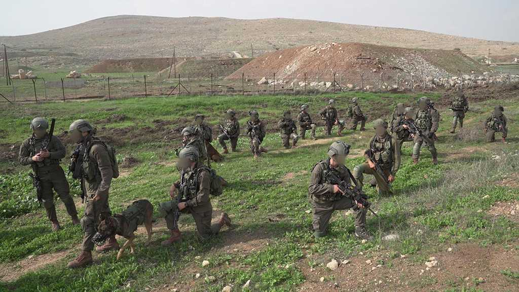 «Israel» Holds Drills to Fight Hamas, Hezbollah Simultaneously