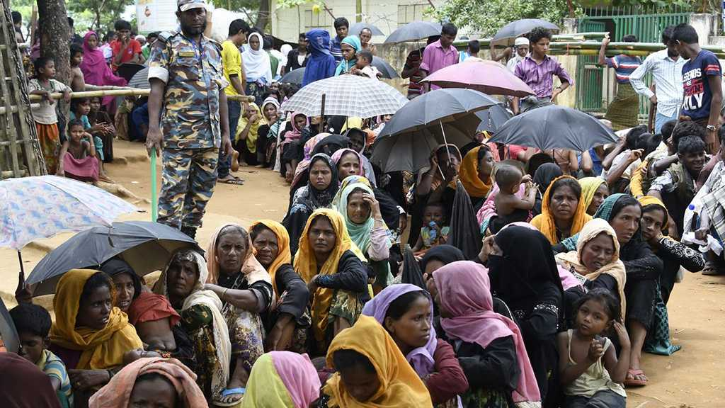 Bangladesh Faces Refugee Anger over Term «Rohingya», Data Collection