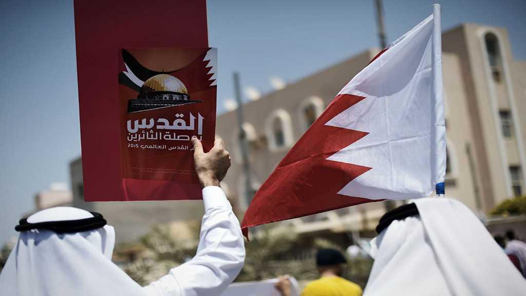 Bahrain: 15 NGOs Censure Manama's Warming Ties with Tel Aviv