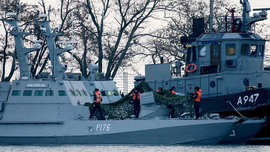 Russia-Ukraine Tension: Putin Defends Seizure of Ukrainian Ships